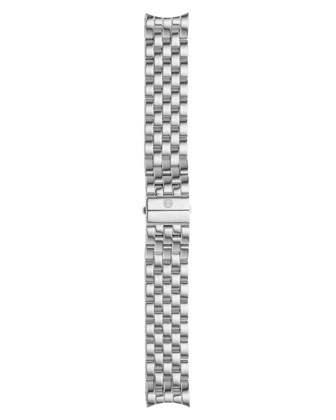 Michele 20mm straps