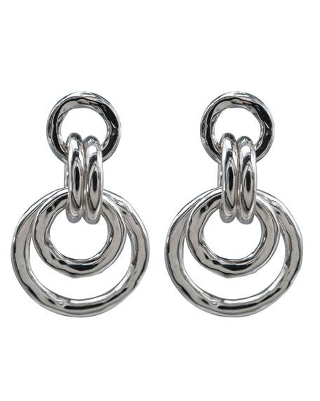 Glamazon Jet-Set Earrings
