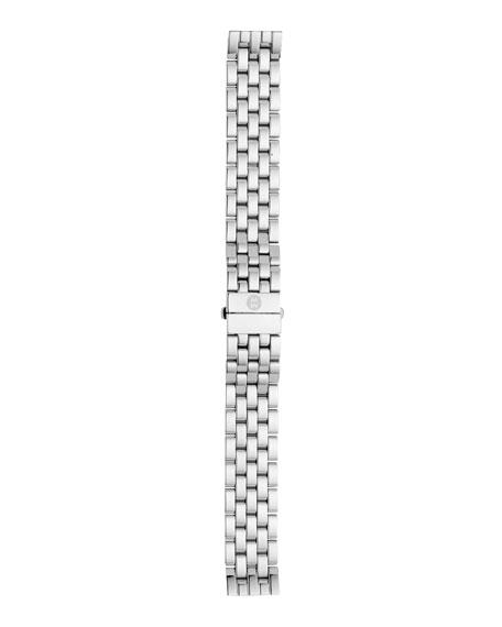 MICHELE Mini Urban Stainless Watch