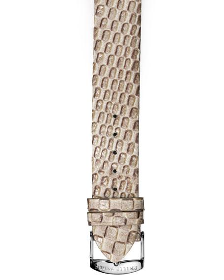 Sand Karung Strap, 18mm