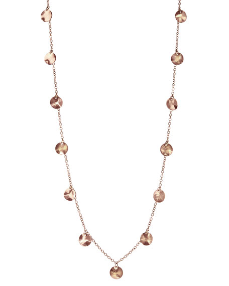 IppolitaRose Paillette Necklace