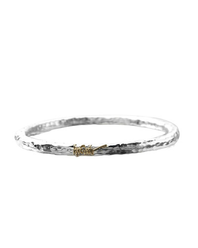 Ippolita Glamazon Bangle, Sterling Silver