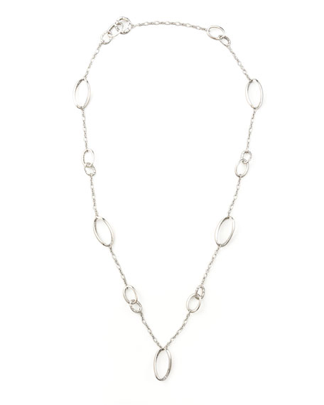"Sautoir Necklace, 36""L"