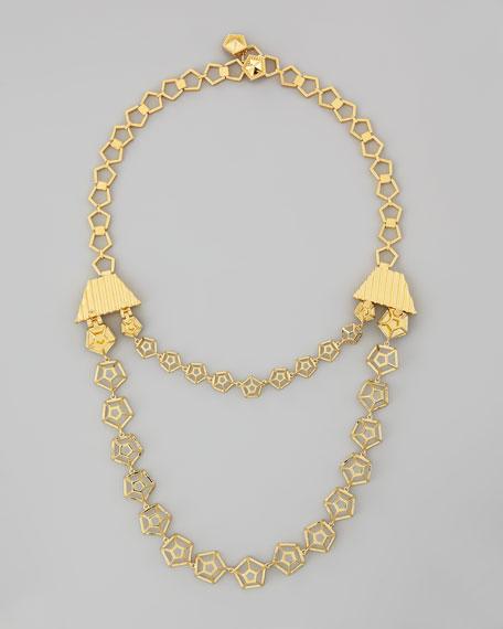 3-in-1 Necklace/Bracelet