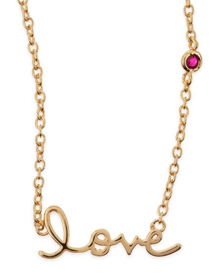 SHY by SE 14k Gold Vermeil Necklaces