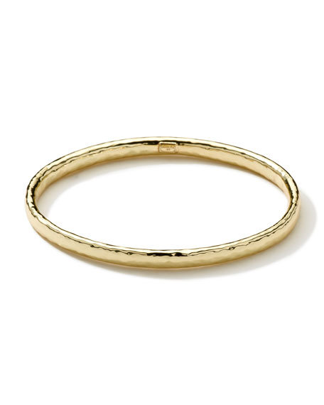 18K Gold Glamazon #2 Bangle