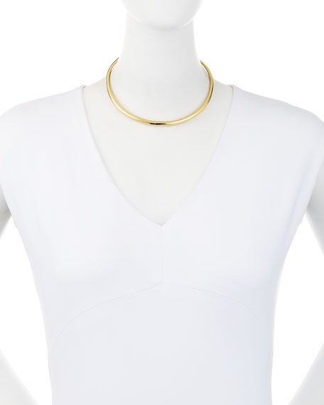 Miss Havisham Thin Collar Necklace