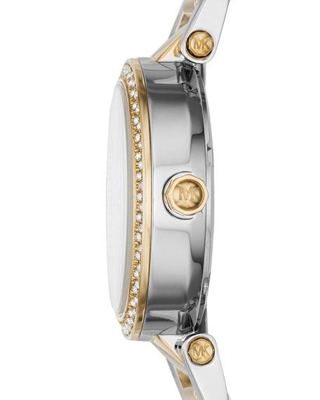 33mm Mini Parker Glitz Bracelet Watch
