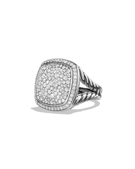 David Yurman Custom Albion Ring