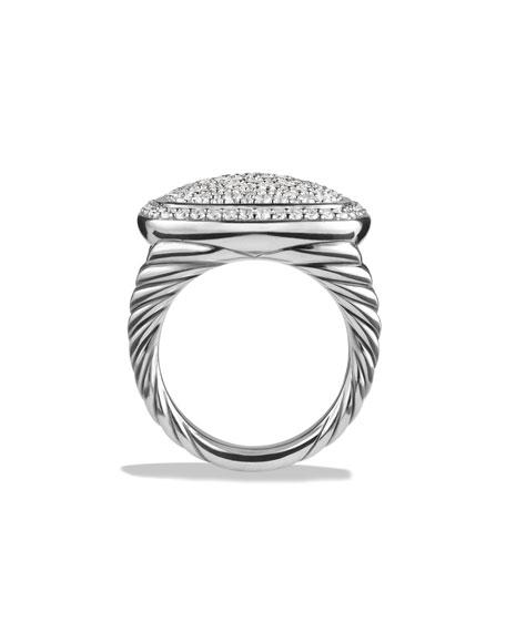 Custom Albion Ring