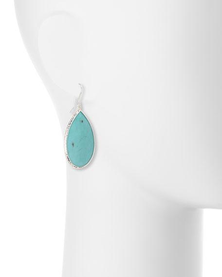 Ippolita 925 Rock Candy Large Pear Earrings