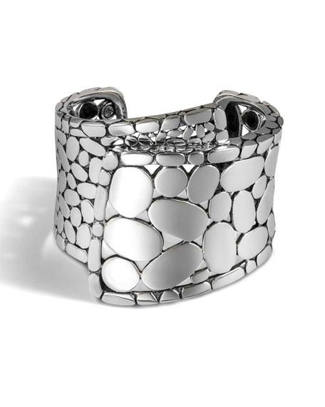 John Hardy Kali Overlap Cuff Bracelet