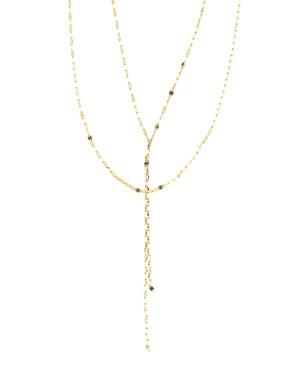 01991bd83 LANA GIRL BY LANA JEWELRY Girls' Mini Blake Chain Necklace