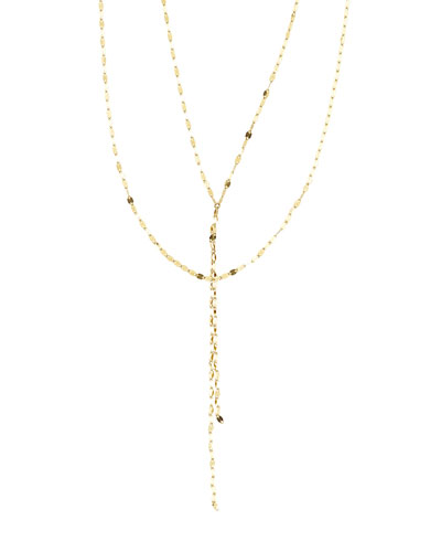 Girls' Mini Blake Chain Necklace
