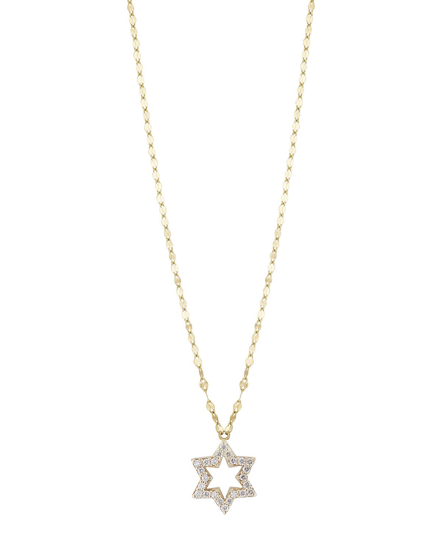 Star Diamond Necklace | Neiman Marcus