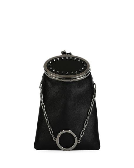 Soft Secrets Napa Vanity Bag, Black
