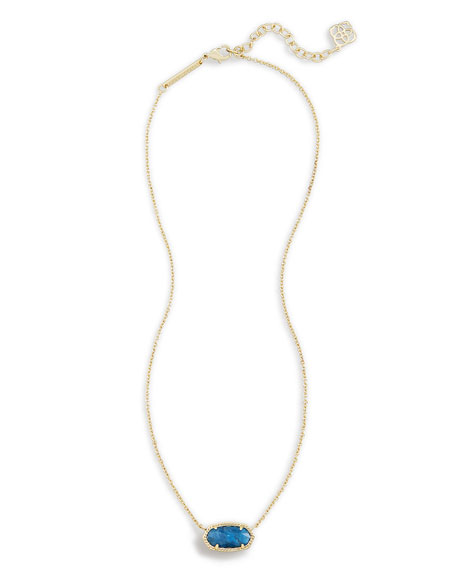 Kendra Scott Elisa Statement Pendant Necklace