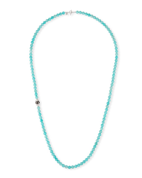 Armenta New World Triple-Strand Necklace e7wtRNvIj