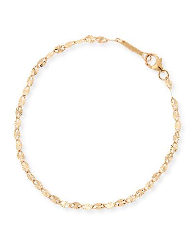 14k Mega Blake Chain Bracelet