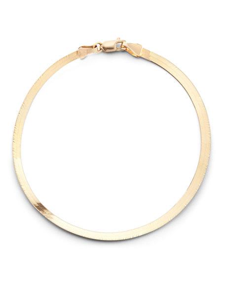 LANA Liquid Gold Bracelet
