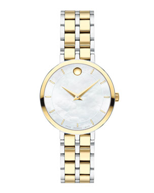 5dbf438b72c2 Movado Women's Watches at Neiman Marcus