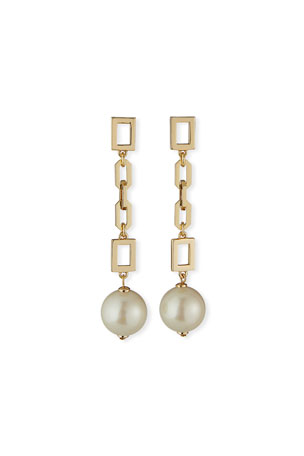 Lulu Frost Folly Dangle Earrings