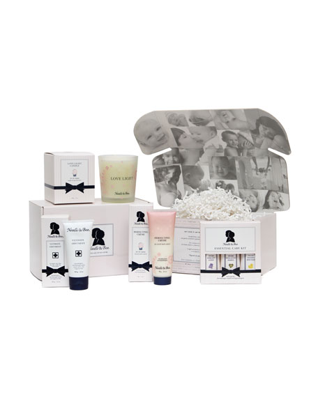 PREGNANCY & NEWBORN GIFT SET