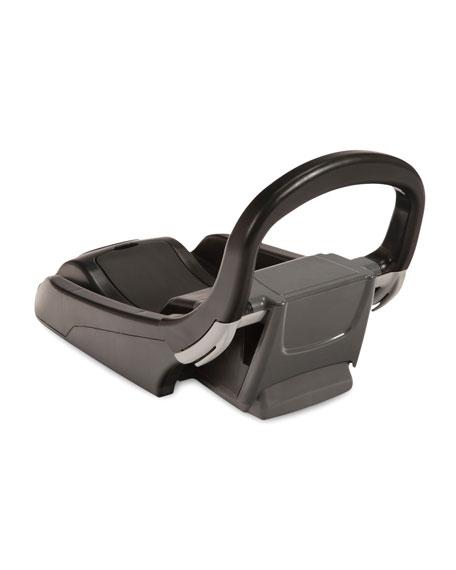 Prezi Infant Car Seat Base, Black