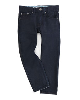 Burberry Boys' Denim Trousers