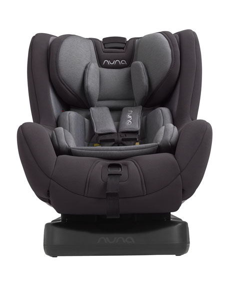 RAVA™ Simply™ Secure Car Seat, Gray