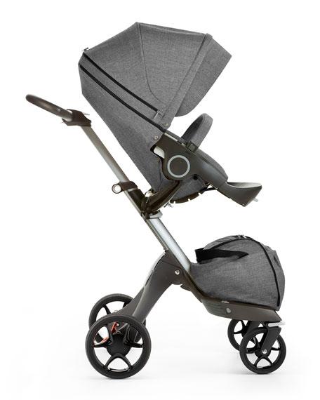 Xplory® V5 Adjustable-Height Stroller