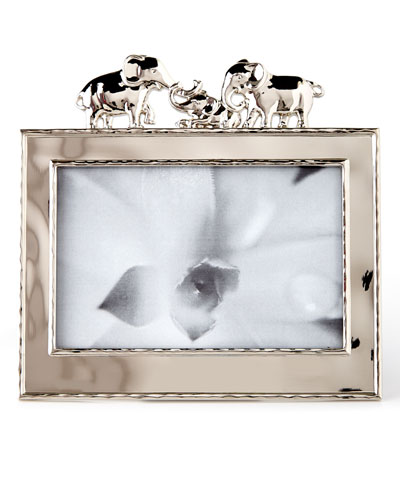 Elephant 4 x 6 Picture Frame