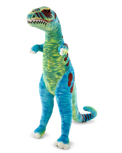 Giant T-Rex Stuffed Animal