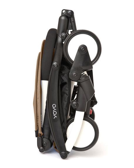 YOYO+ Compact Travel Stroller Frame