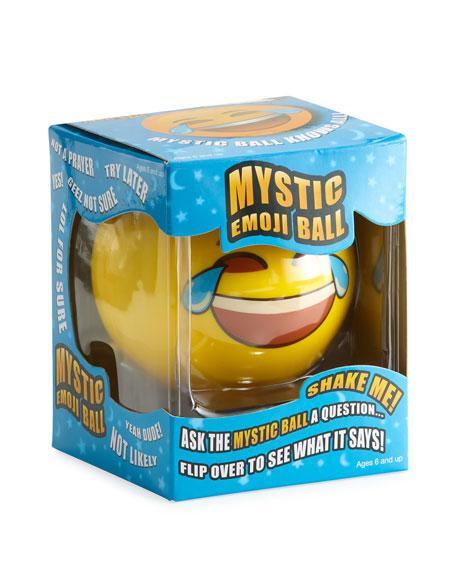 Emoji Mystic Ball