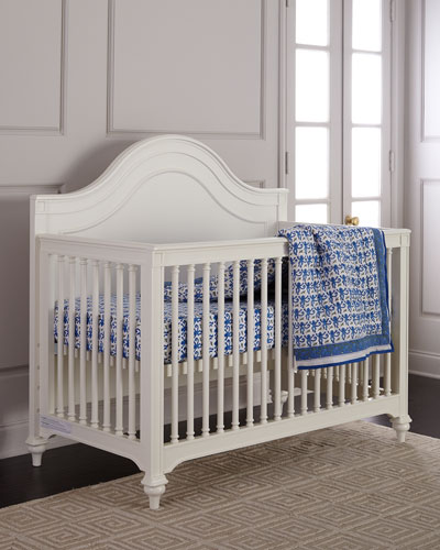 Blake Nursery/Kids' Convertible Crib