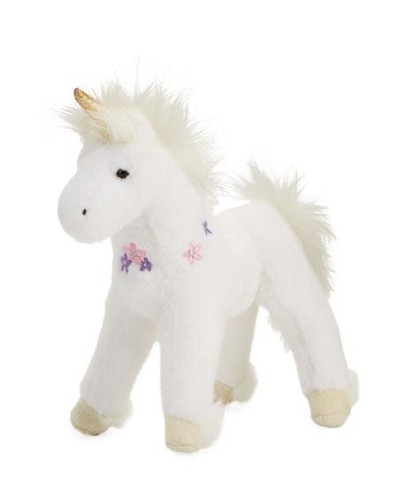 Douglas Pax the Unicorn Plush Toy