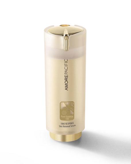 Time Response Pure Essence 100 Skin Renewal Serum