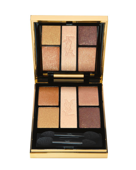 Ombre 5 Lumieres 5 Colour Harmony For Eyes