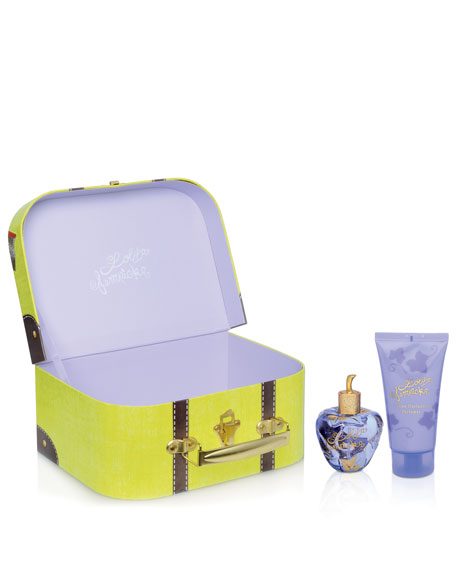 First Fragrance Gift Set