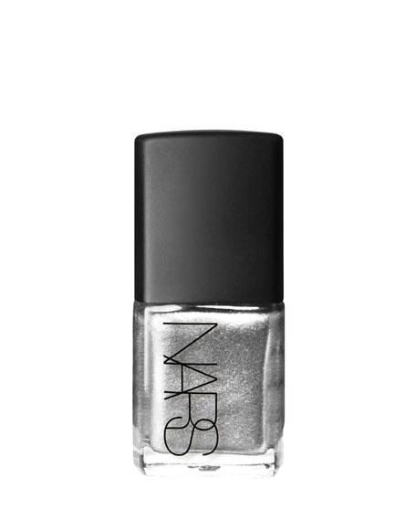 Nail Polish-Aluminum