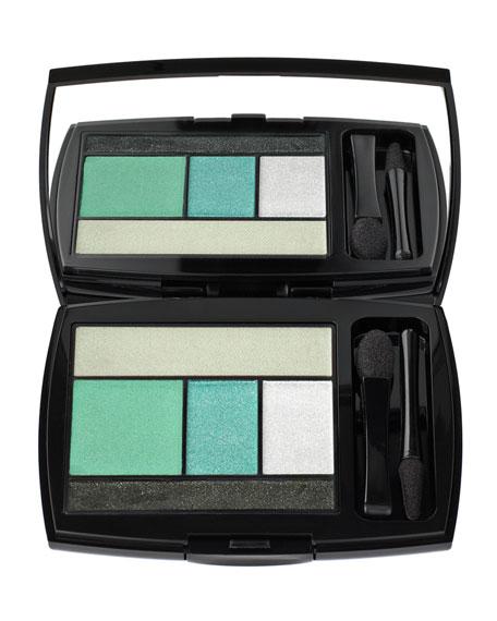 Limited-Edition Les Yeux Doux Color Design Eye Palette
