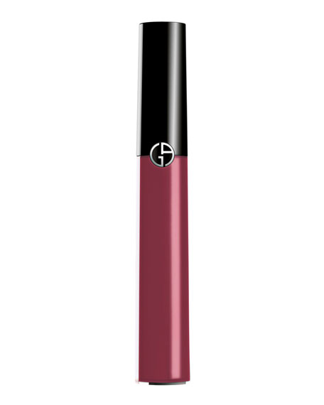 Limited Edition Gloss d'Armani