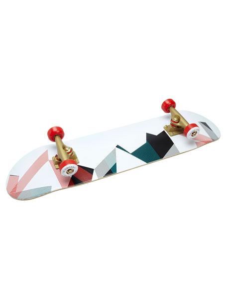 NM + Target Skateboard