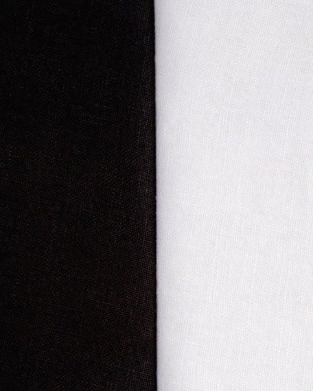 Heavy Linen City Shorts, Women's