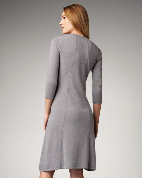 Cashmere Dress, Women's