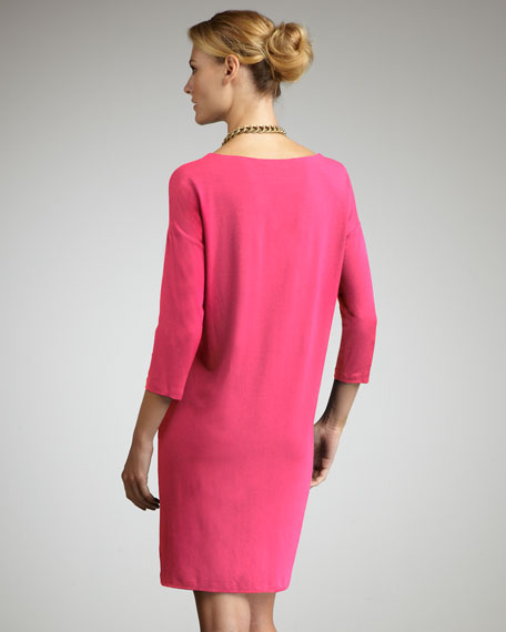 Jersey Dress, Women's