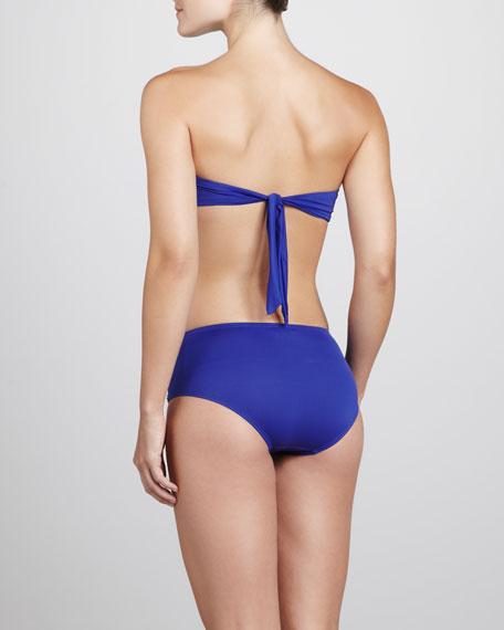 Miss Divine Skirted Bikini Bottom