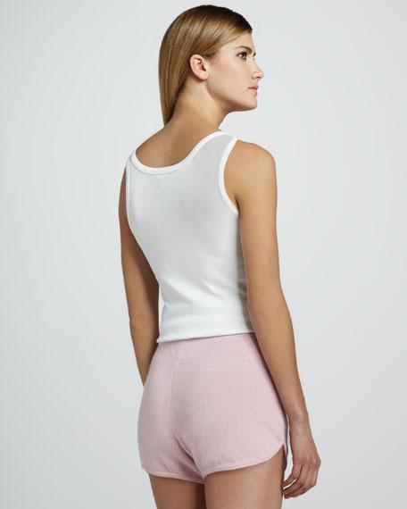 Cashmere Boxer Shorts