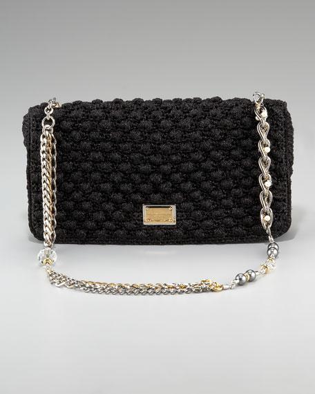 Miss Charles Crochet Bag
